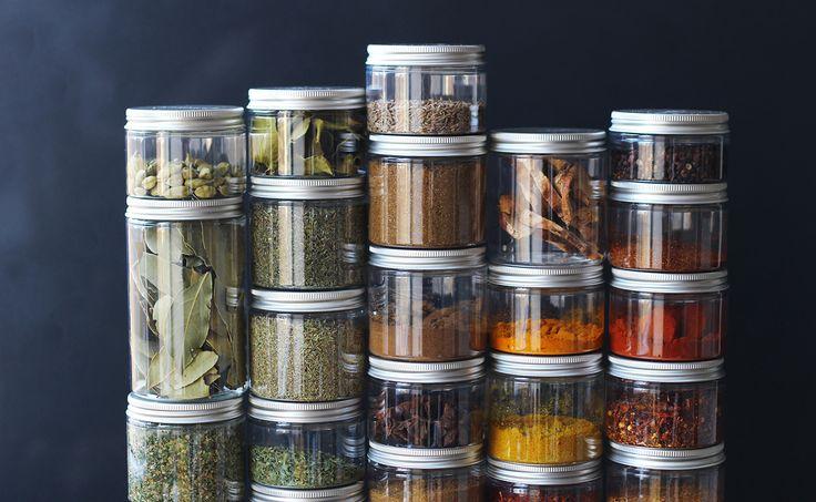 jak skutecznie uporządkować kuchnię i przechowywać żywność? KONKURS!