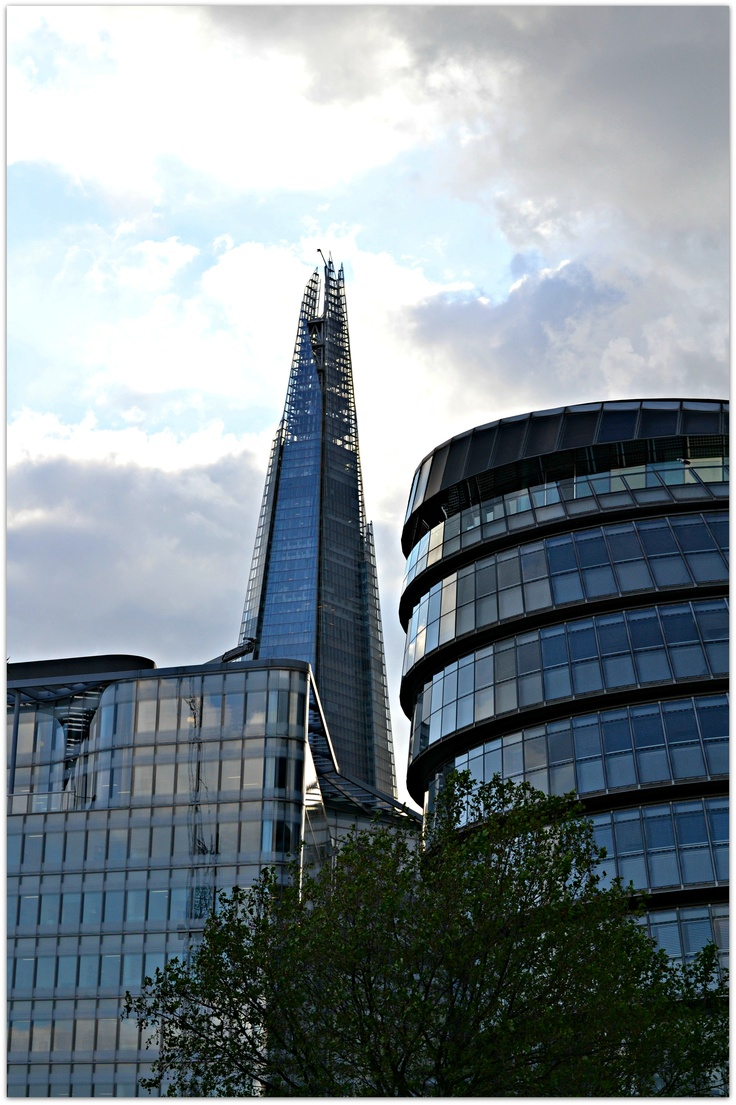 The ShardThe Shard, London Buildings