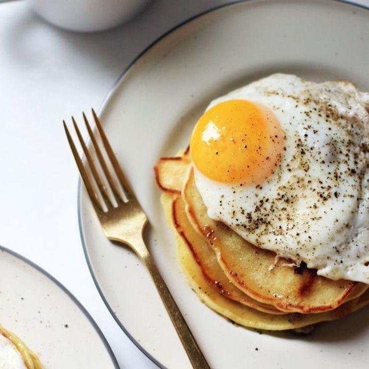 Ιδέες για υγιεινά γεύματα: 5 συνταγές πρωινού από μία διαιτολόγο