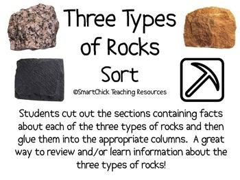 5 Weathering, Erosion, and Sedimentary Rocks
