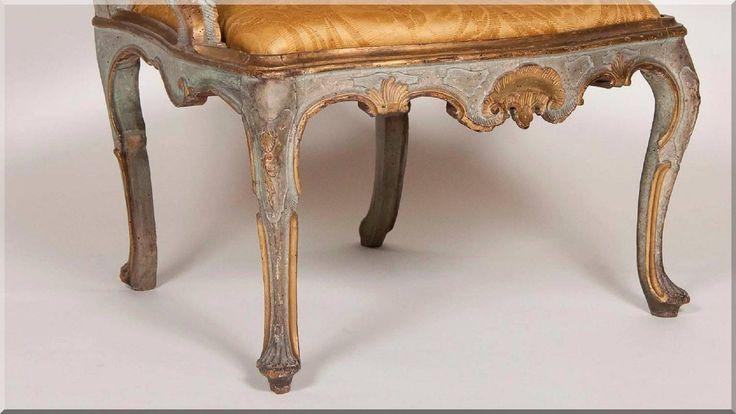 XV. Lajos stílusú bútor