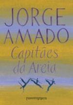 Jorge Amado, Capitães Da Areia, Companhia De Bolso :: Aqui No Megaleitores Você Encontra Tudo Em Livros No Gênero Literatura Brasileira