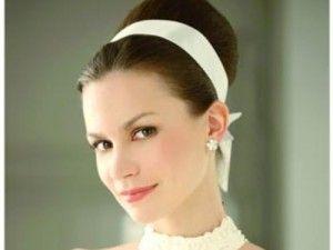 Wedding. Acconciature sposa 2011: dai capelli corti al velo, ecco le nuove tendenze.