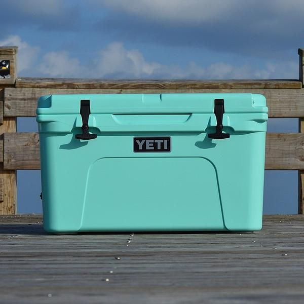Way to my heart? buy me a yeti so i can store my deer meat in it. ;)