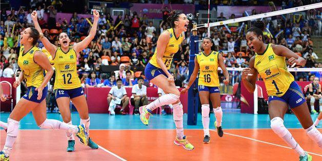 Estas atletas brasileiras vão BRILHAR nas Olimpíadas 2016