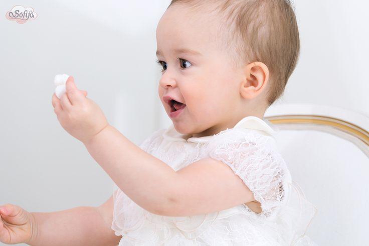 Sukienka z delikatnej koronki www.sofija.com.pl  #sofija #ubranka #bawełna #dziecko #chrzest #moda #kidsfashion #baby #kindermode #cotton #sweet #cute #ребенок