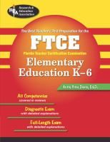 Best resource/study guide for the FTCE SAE K-6 exam! Tiny Owl Teachings blog. The study guide included had a lot of familiar questions from the test!