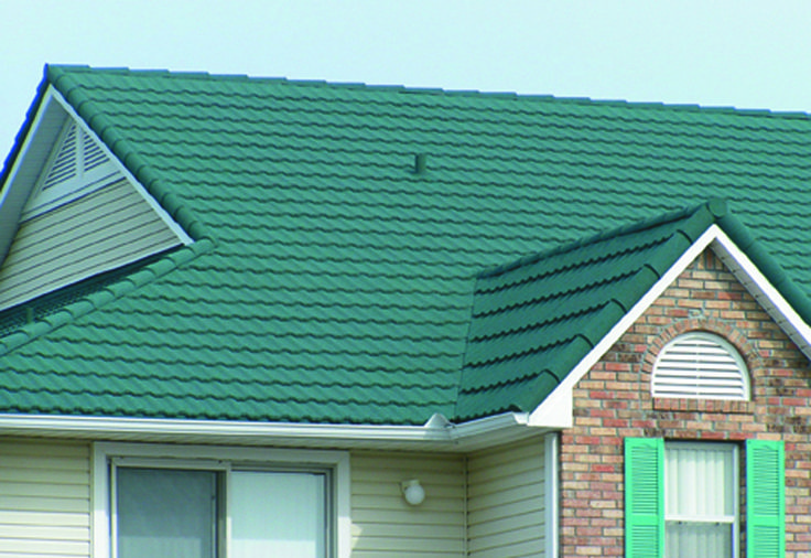 25 Best Ideas About Metal Roof Tiles On Pinterest Metal