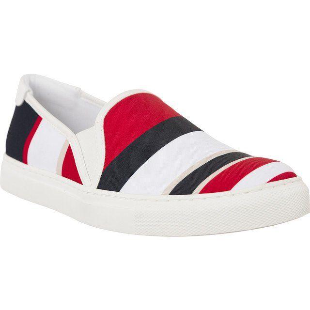 Polbuty Damskie Armanijeans Armani Jeans Woven Sneaker 7p582 08873 Sneakers Armani Jeans Armani