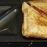 Testbericht zum Sandwichmaker American SM 800 von Aldi Süd