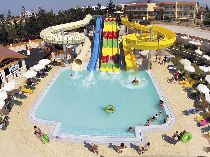 holiday | Gouves Waterpark Holiday Resort, Gouves, Crete, Greece