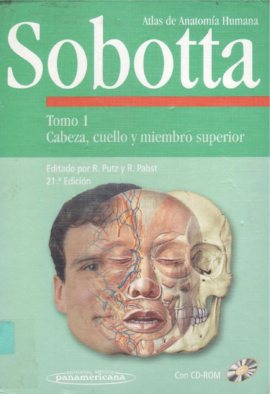 Atlas Anatomia Humana Sobotta  www.aquiestatulibro.blogspot.com