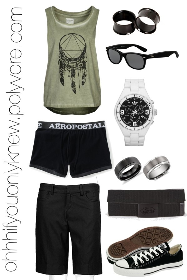 """""""Untitled #40"""" by ohhhifyouonlyknew on Polyvore"""