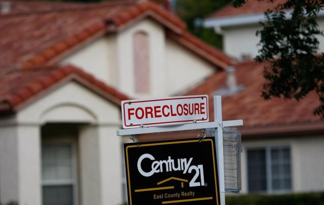 Your Quick Guide to Buying Bank-Owned Foreclosures