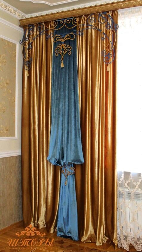 These drapes have absolutely the most Beautiful colors!
