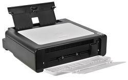 για το σπίτι: Ταχύτητα μονόχρωμης εκτύπωσης  13 ppm  Μέγιστη Ανάλυση  1200x600 dpi