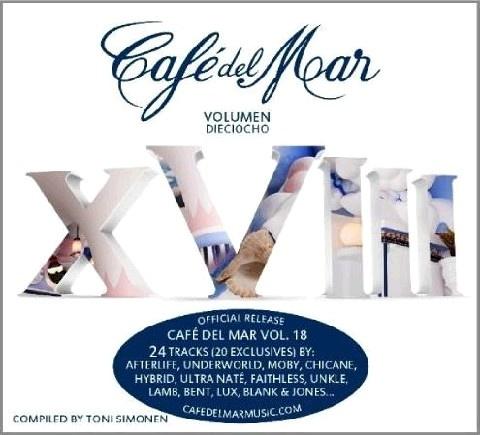 Café del Mar XVIII