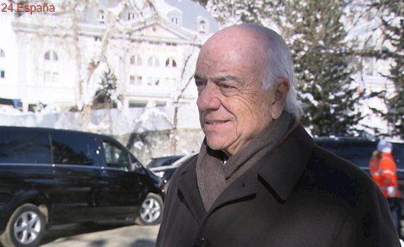González afirma que se buscará el interés del cliente y del banco en la solución sobre las cláusulas suelo