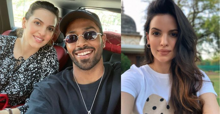 Hardik Pandya Has A Question For Natasa In A New Pic To Be Mom Comes Up With A Lovely Answer In 2020 Wife Latest Cricket News Youtube Live