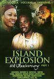 Island Explosion: 6th Anniversary, Part 1 [DVD] [2009], 15190888