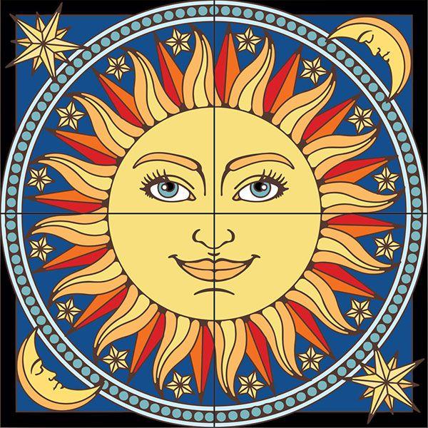 23 best Celestial images on Pinterest   Sun art, The sun and Sun moon