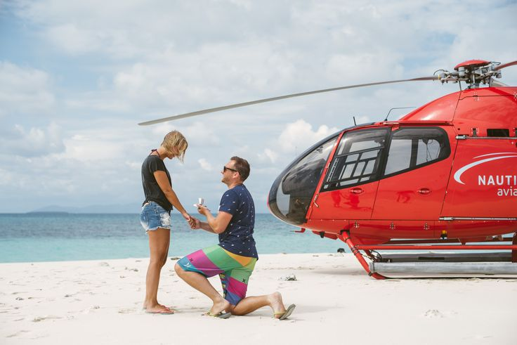 Proposal on the Sand Cay.