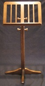 Empire Fine Wood Wood Music Stand $199
