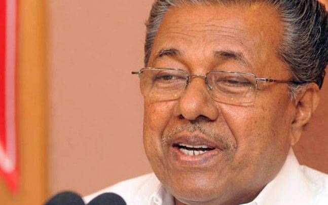 Gulf crisis: Kerala CM Vijayan writes to Sushma Swaraj, raises concerns about Indians living in Qatar : India, News http://indianews23.com/blog/gulf-crisis-kerala-cm-vijayan-writes-to-sushma-swaraj-raises-concerns-about-indians-living-in-qatar-india-news/