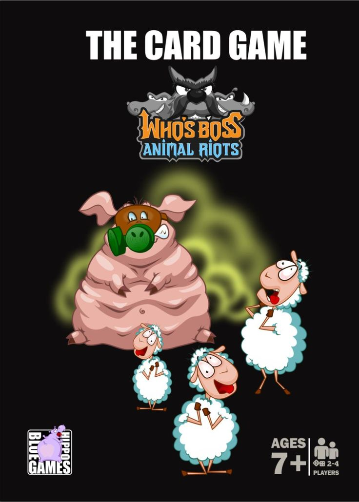 ,Shombies,and sheep(o)nators are waiting in this new card game for families and gamers alike. http://tinyurl.com/pa7saxy