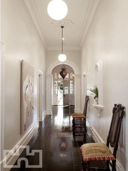 Bungalow House Interior