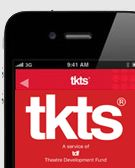 Locations & Hours | TKTS Discount Broadway Ticket Booths | Theatre Development Fund – TDF