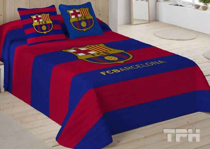 26 best f tbol club barcelona ropa de cama images on - Ropa de cama barcelona ...
