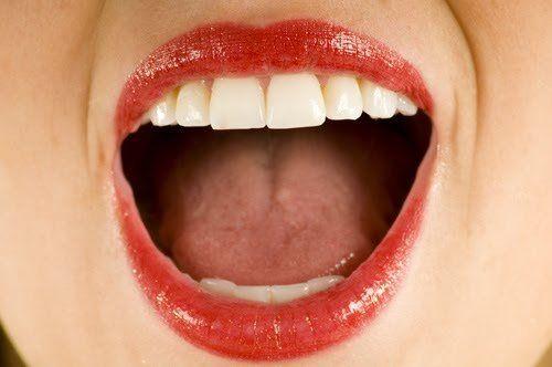 Ejercicios para el contorno de la boca