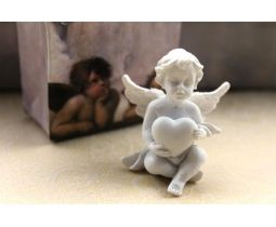 Cherub in a Gift Bag