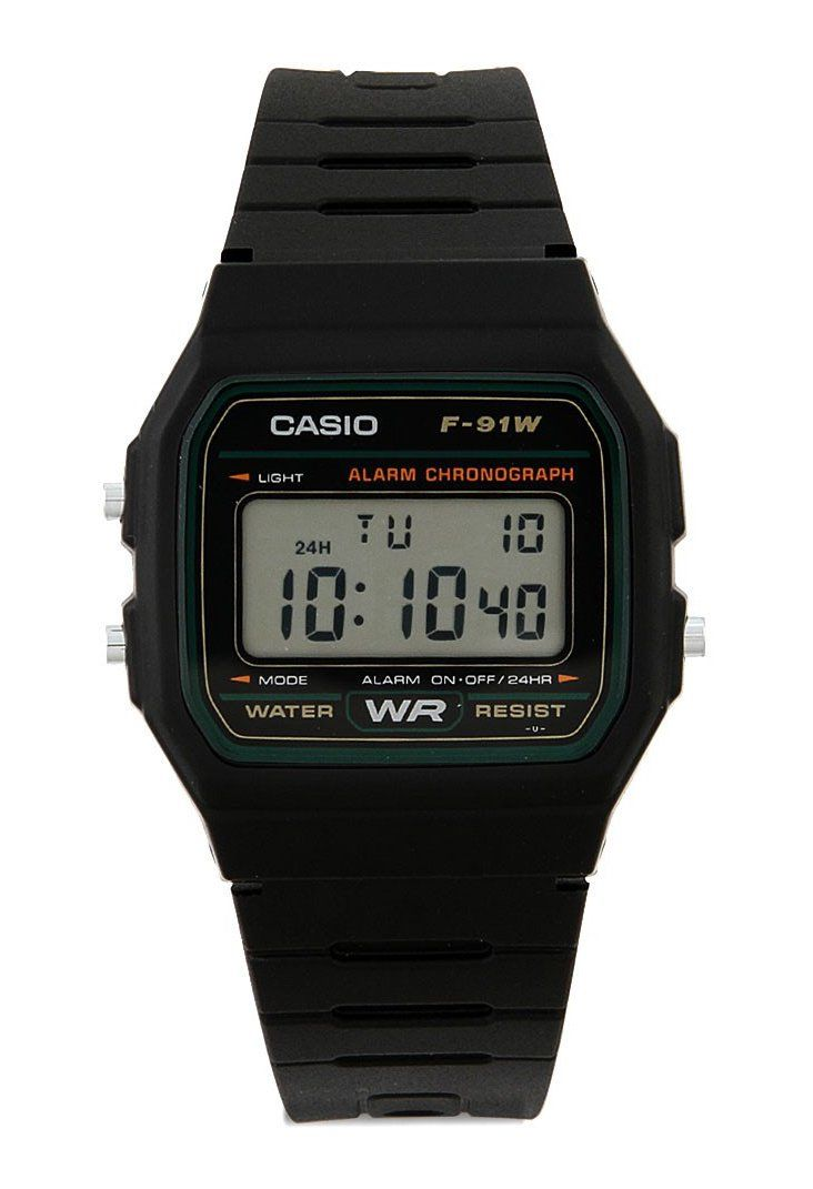 [Collection] My updated 80s/90s funky Casio & Timex watches