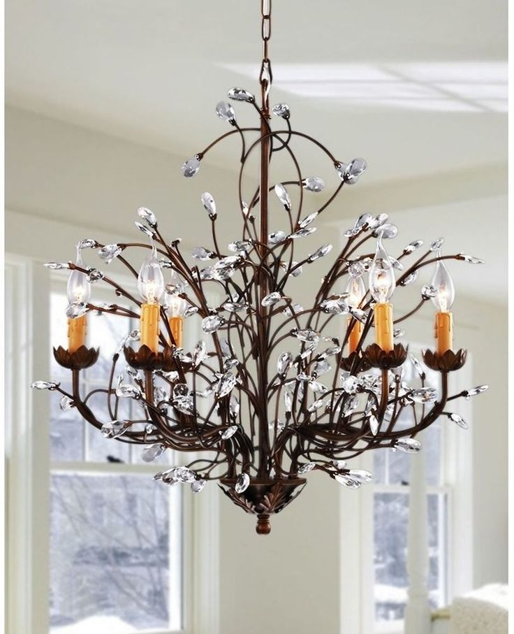1000+ Ideas About Chandeliers For Dining Room On Pinterest