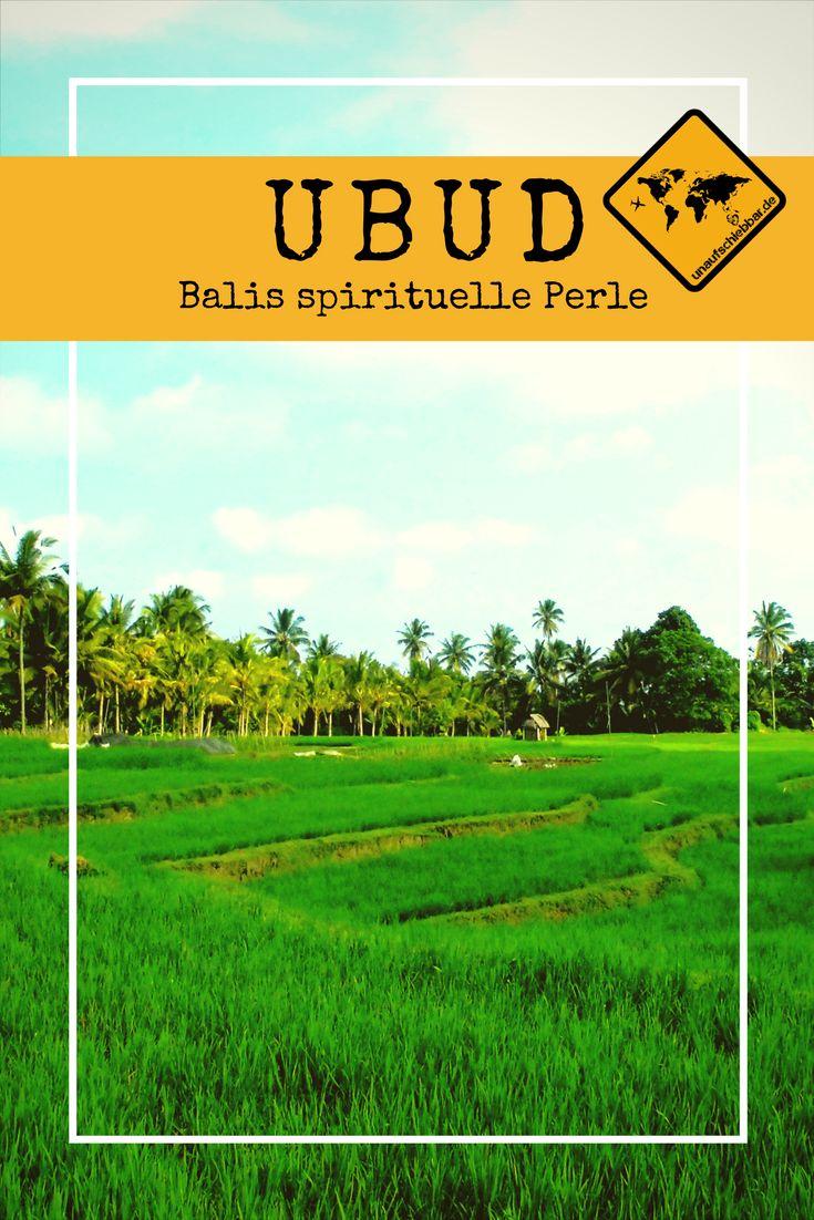 Ubud - Balis spirituelle Perle - Warum du Ubud nicht verpassen solltest  https://www.unaufschiebbar.de/reiseziele/asien/indonesien/ubud-balis-spirituelle-perle/  Top Tipps & Empfehlungen für deinen Ubud Aufenthalt ✓ Monkey Forest Ubud ✓ Ubud Homestay ✓ Ubud Spa ✓ Ubud Rafting ✓ Mit eigenen Fotos & Videos#Ubud #Balis #spirituelle #Perle #Tipps #Empfehlungen #Monkey #Forest #Homestay #Spa #Rafting