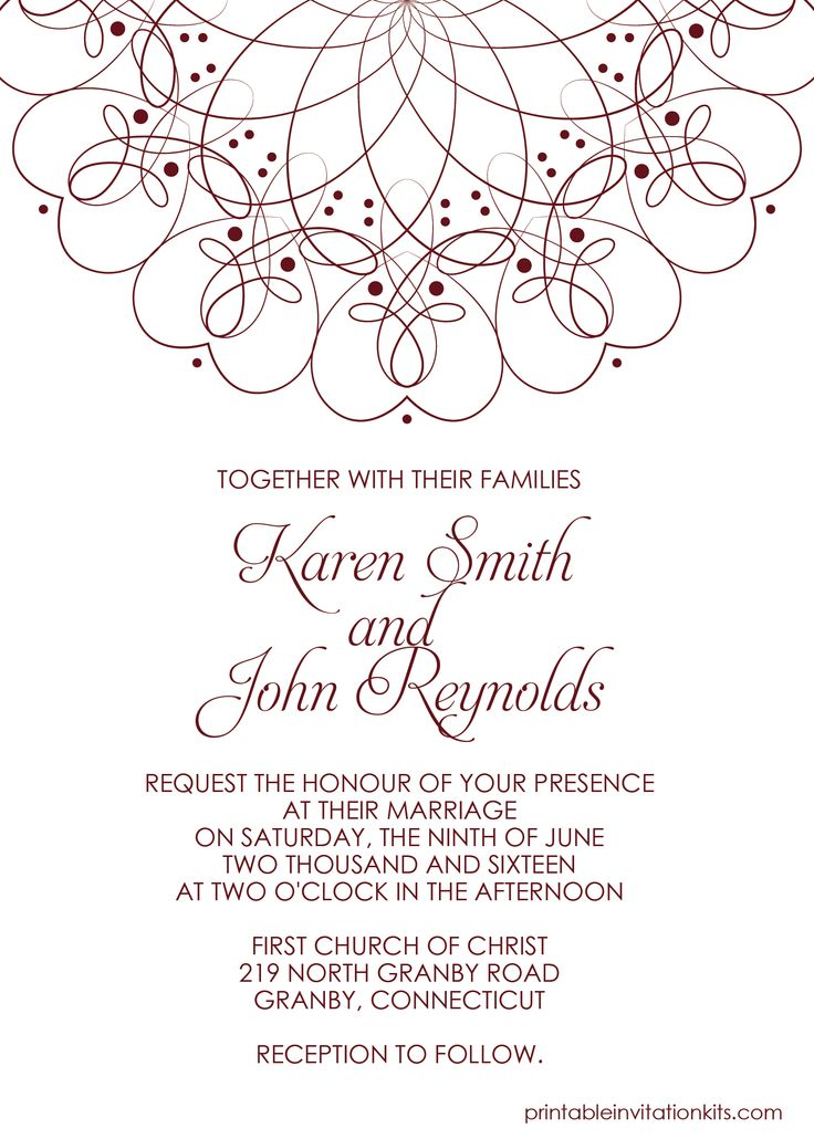 make your own invitations online free create wedding invitations