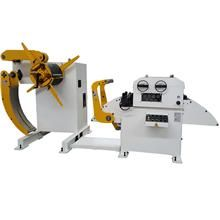 2 En 1 Enderezador y Desenrollador #industrialdesign #industrialmachinery #sheetmetalworkers #precisionmetalworking #sheetmetalstamping #mechanicalengineer #engineeringindustries #electricandelectronics