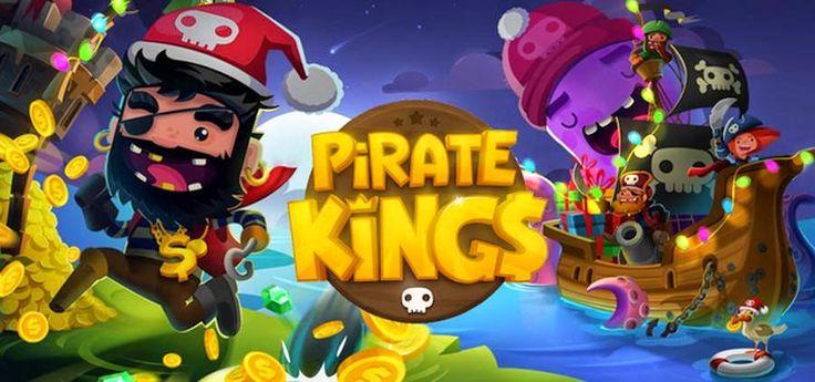 Pirate Kings Hack APK Mod Download