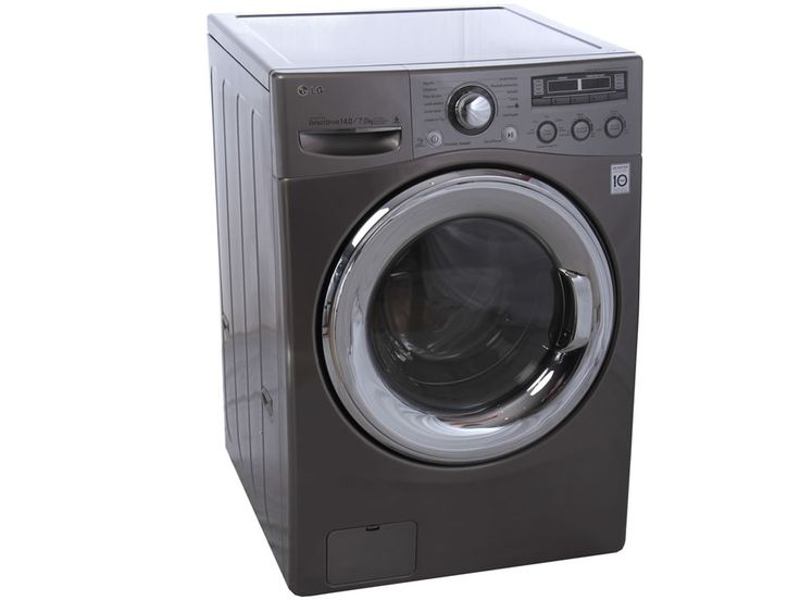 Lavasecadora 14 Kg LG Silver WD1457RD-Liverpool es parte de MI vida