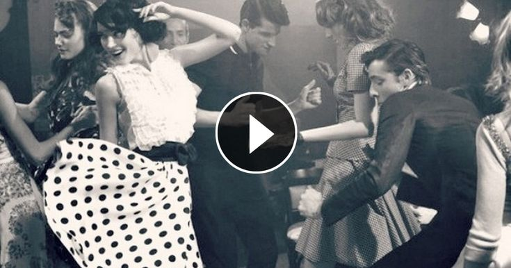 «Просто представьте, что вытираете салфеткой зад и одновременно обеими ногами давите окурок», - эта остроумная инструкция по обучению танцевать твист была придумана совсем не героем Моргунова из культовой советской комедии «Кавказская пленница». Автор этого высказывали и самого танца - Чабби Чекер (Chubby Checker), а произнёс он её в далёком 1960-ом. В этом видео – танцевальные клипы с популярных телевизионных и киносцен.