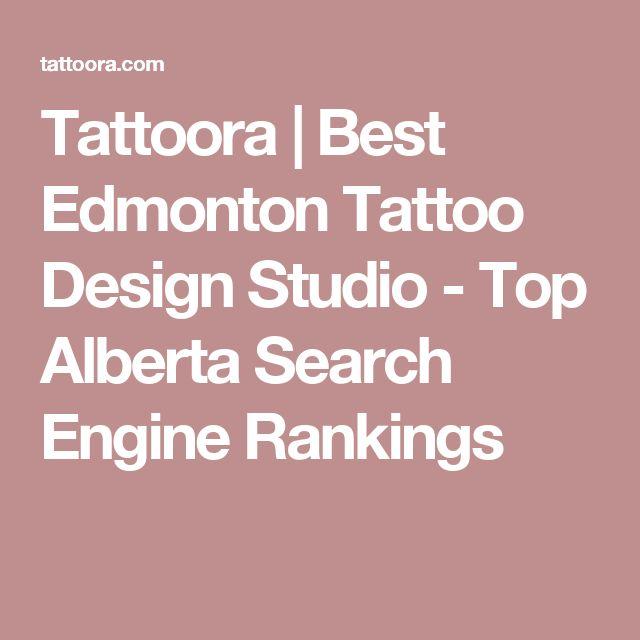 Tattoora   Best Edmonton Tattoo Design Studio - Top Alberta Search Engine Rankings