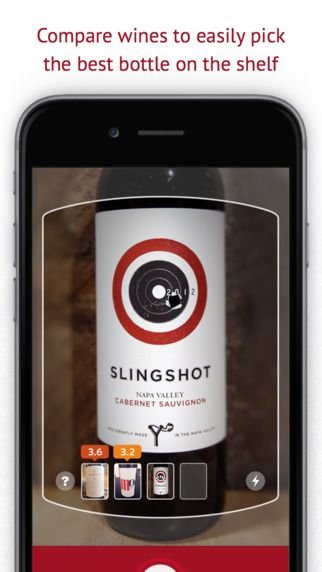 Vivino Wine Scanner by Vivino ApS