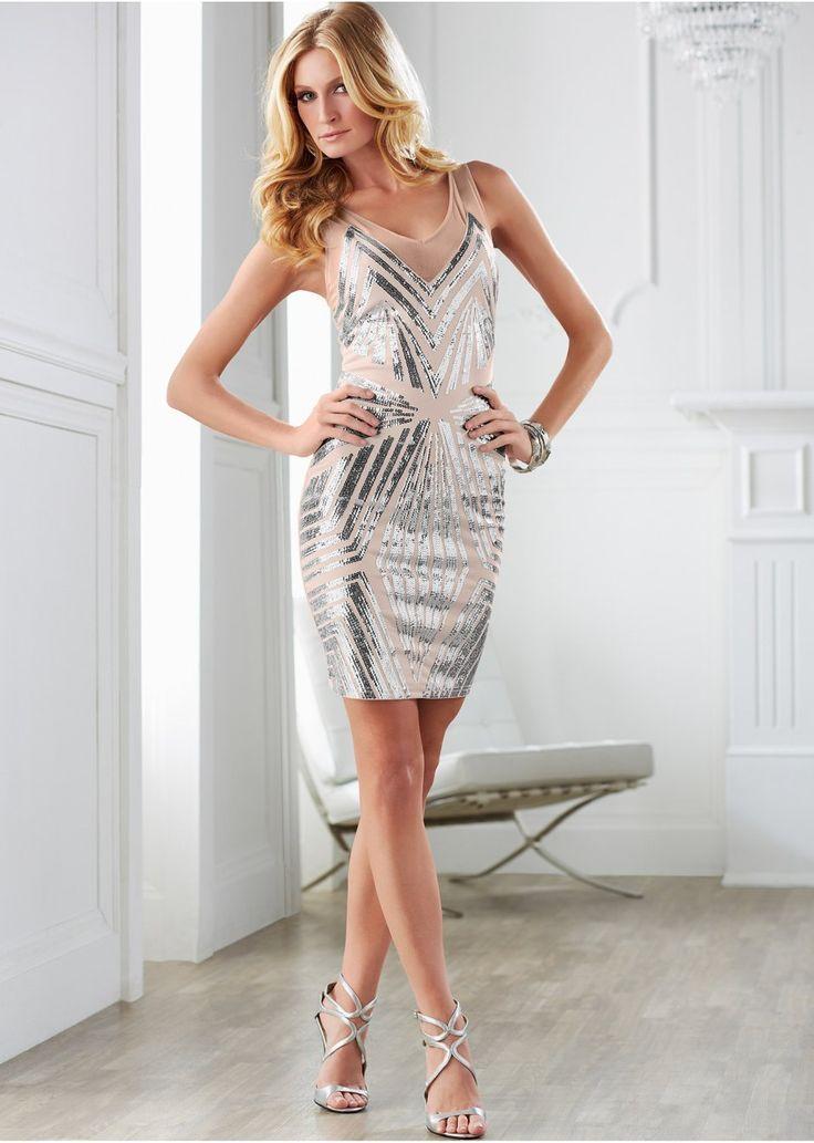 Šaty-Venus