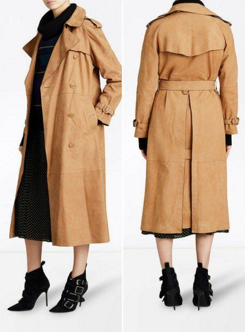 e5aead648946 Top 20 Best-selling Burberry Trench and Raincoats for Women ...