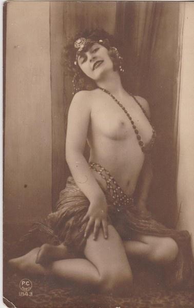 Vintage porn authentic antique erotica 9 - 2 part 5