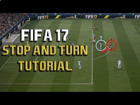 www.fifa-planet.c... - Fifa 17 STOP AND TURN Tutorial: BEST SKILL MOVE IN FIFA 17!! (Berba/McGeady Spin) Fifa 17 STOP AND TURN Tutorial: BEST SKILL MOVE IN FIFA 17!! Berba/McGeady Spin. This Fifa 17 Dribbling Tutorial and Guide will focus on the stop and turn in Fifa 17. The stop and turn is an extremely effective 4 star skill move in Fifa 17. It is very easy to perform by p