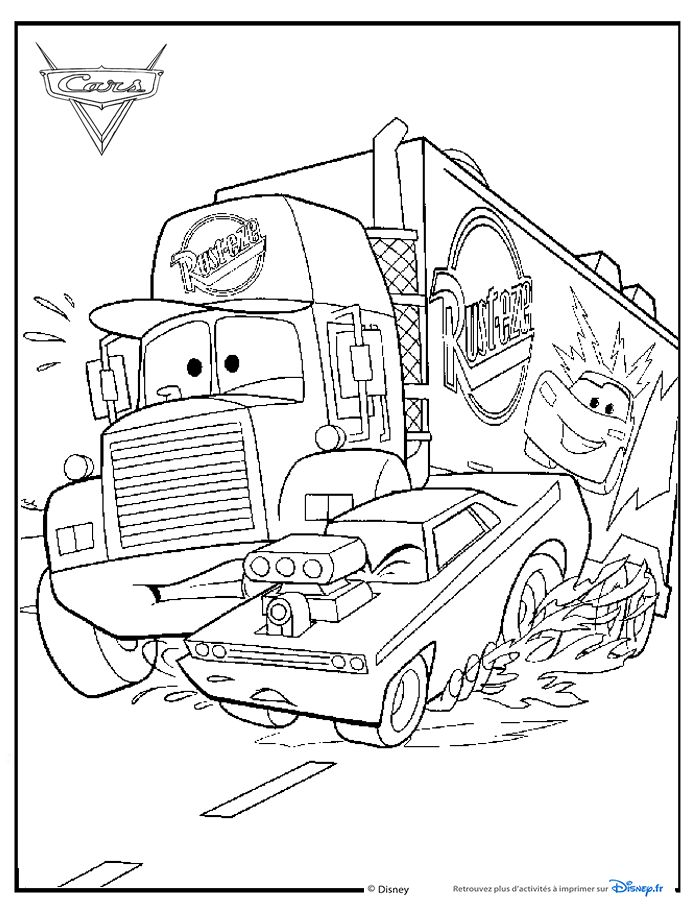 14 best cars 1 images on pinterest coloring pages disney coloring pages and disney coloring - Coloriage cars 3 storm ...