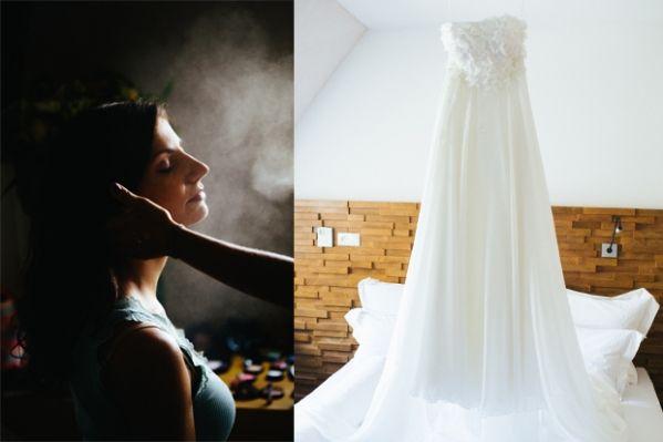 Ania i Andreas - spokój, pełna organizacja i klasa - Ślub Na Głowie